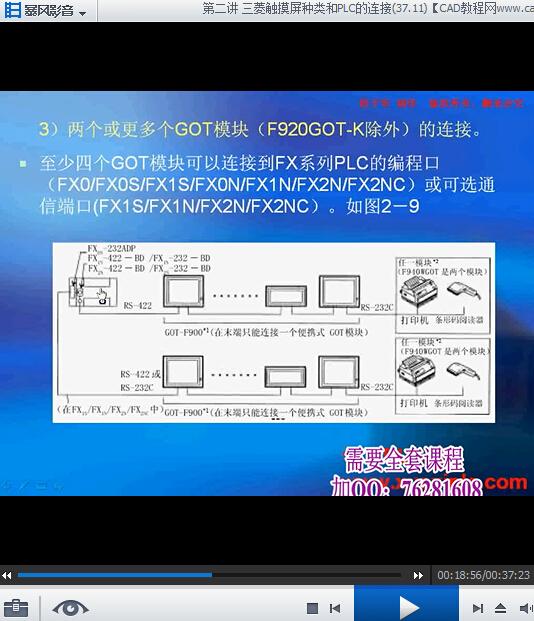 案例应用:星三角降压启动的设计